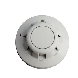 Security Smoke Detector, for Office Buildings