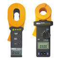 Earth Resistance Tester Clamp Earth Meter