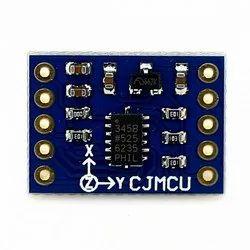 CJMCU-105 ADXL345 3 Axis Gravity Module