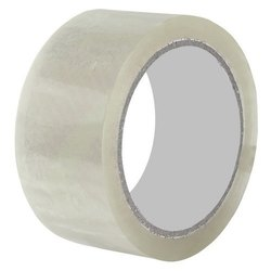 60 To 100 M BOPP Transparent Tape