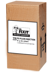PU INJECTION GROUT