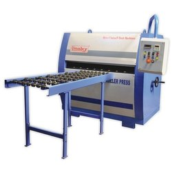 URP-01 Roller Press