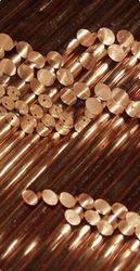 Beryllium Copper C17510-RWMA Class 3