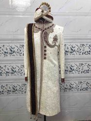High Quality Sherwani For Wedding, Parties