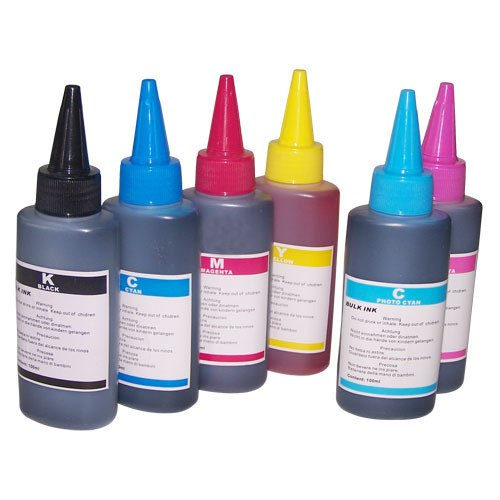 Linex Printer Inks