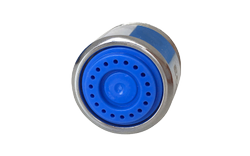 Dual Threaded Shell Faucet Aerators