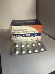 Kaslon-MR Muscle Relaxant Tablet