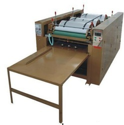 Automatic Non Woven Bag Flexographic Printing Machine