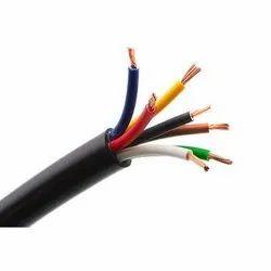 2 Core Flexible Cable