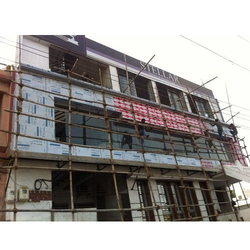 ACP Structure Glazing Service