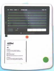 ECG Machine ABM