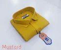 Musturd Shirt