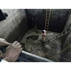 Sewage Cleaning Service