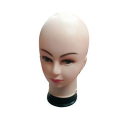 Female Head Mannequins