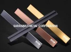 Stainless Steel Color Profiles