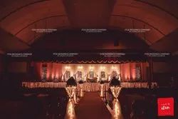 Wedding Stage Ambient Decors, kerala