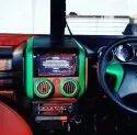 Nissan Jonga, Emission Compliances: Bs3, Vehicle Model: 1995