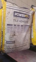 Tile Adhesive Powerfix