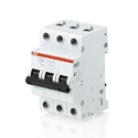 ABB S203-C80 Miniature Circuit Breaker