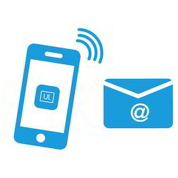 Auto Email And SMS Alerts