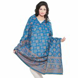Designer Kashmiri Cashmilon Shawl 172