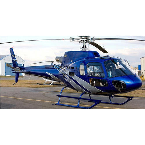 Eurocopter As350 B3 Helicopter