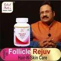 60 Capsules Rahul Phate's Follicle Rejuv Hair n Skin Care