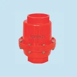 Reflex Valve Long With Flap Washer