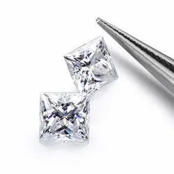 1 Carat Def Color Lab Grown Diamond Certified By IGI