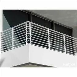 Iron and Steel Steel & Iron Grills, For Home