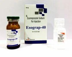 Esomeprazole 40 Mg