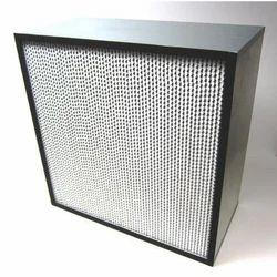 Aluminium Separator HEPA Filters