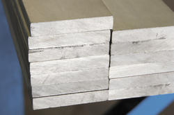 Alloy Steel 20CrNi4 Flats