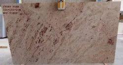 Ivory Pink Granite