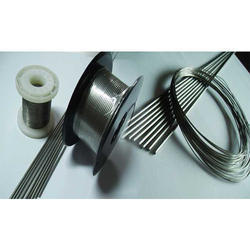 ENiCrFe-4 Inconel Welding Electrodes