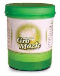 Gromazic Plant Growth