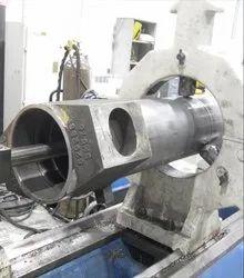 Repair Of Hydraulic System
