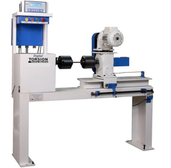 Digital Torsion Testing Machine