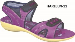 Poddar Ladies PU Sandal