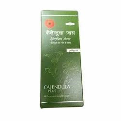 Antiseptic Lotion, Packaging Size: 100 Ml