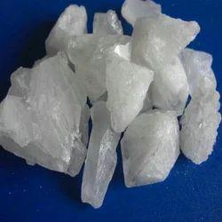 Alum Crystals