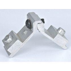 Aluminium Clip