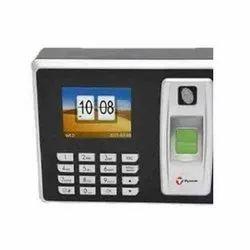 Realtime Fingerprint Time Attendance System