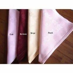 Plain Cotton Napkin, For Banquet Linen