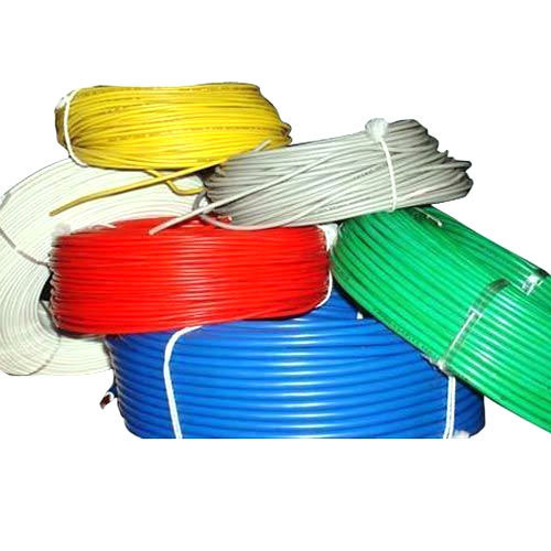 Electric Cable And Wire Wholesale Supplier from Vadodara