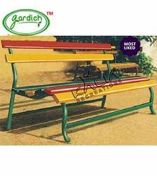 GARDEN BENCH ECONOMY GD-KR-2002