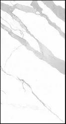 Bianco Statuario Venato Marble Tile, for Flooring