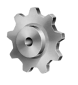 Sugar And Roll Mill Sprockets