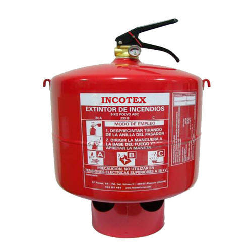 Fire Extinguishers Water Type Water Co2 Type 9 Liter
