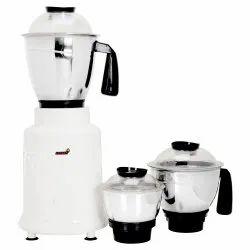 White Keuken Mixer Grinder, 500 W